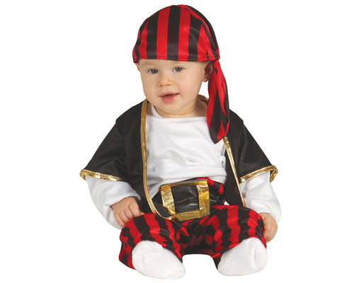 Baby Piratenkostüm
