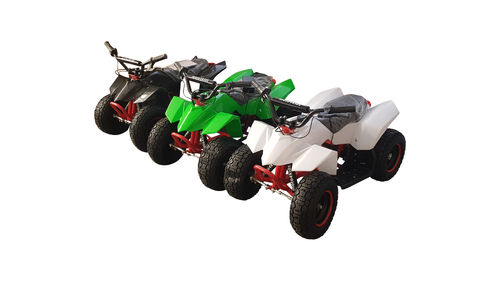 Mini Elektro ATV Grobi