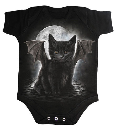 Baby-Body Bat Cat