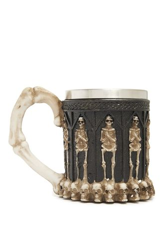 Beer Mug Death Cathedral