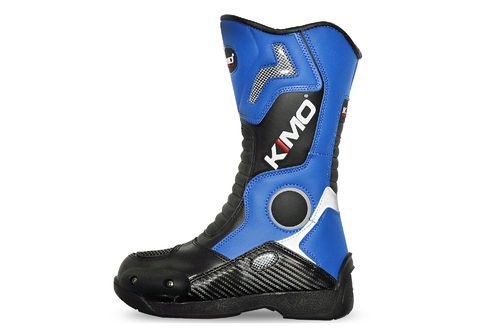 Kinder Cross-Stiefel KIMO