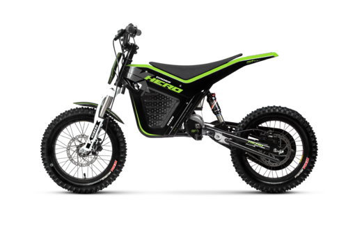 Kuberg Youngrider HERO Cross E-Motorrad