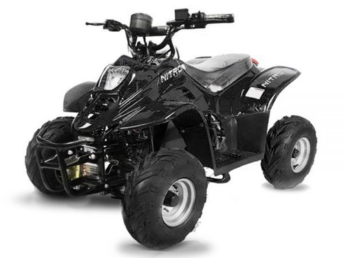 Kinderquad Bigfoot 800W